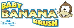 Baby Banana Brush - BBB-Logo