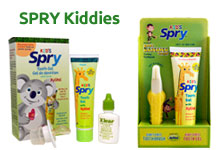 Spry Dental Products 3