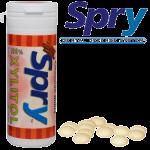 Spry Xylitol Mints - Cinnamon