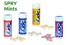 Spry Dental Products 4