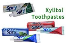 Spry Dental Products