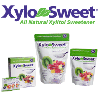 Quality Xylitol Products - Xylosweet Pharmaceutical grade Xylitol