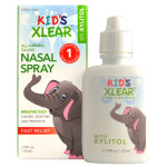 Xylitol Products for Kids - Kids Xlear